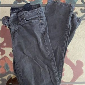 Tommy Hilfiger Corduroy Pants